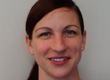 Beverly Weithman Headshot