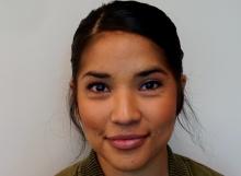 Marina Moreno Headshot