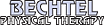 Bechtel Physical Therapy Logo